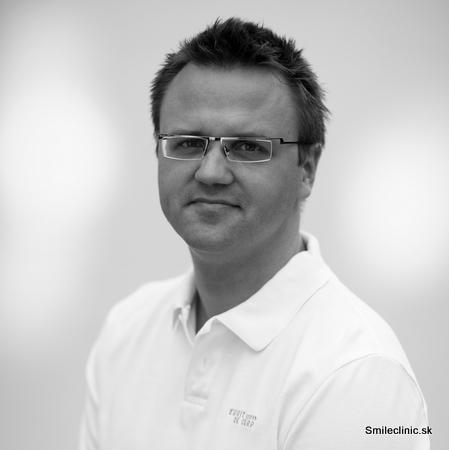 MUDr. Marek Salka